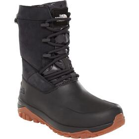 The North Face Yukiona Mid Boots Women tnf black/tnf black